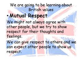 British Values 2